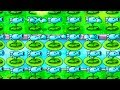 Plants vs. Zombies - Game Glitch