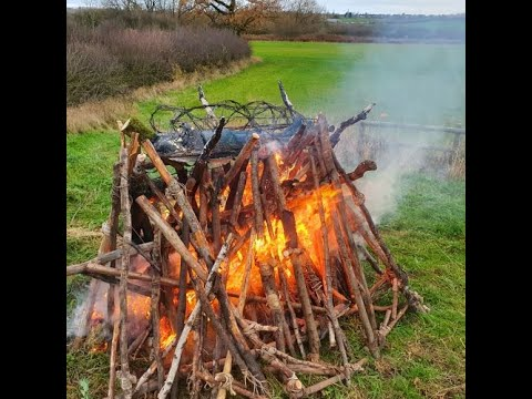 Funeral Pyre SP FX Rigg