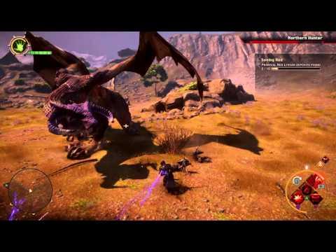 Dragon Age Inquisition Best Nightmare Solo Build