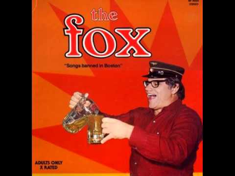 "The Fox - Songs Banned in Boston (Bill ""The Fox"" Foster)"