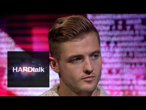 Gay Footballer Robbie Rogers On Locker Room Homophobia