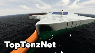 Top 10 Technologies - Top 10 AMAZING New Green Technologies in the Works