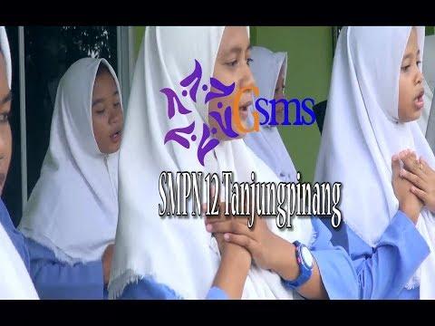 VIDEO KLIP SMPN12 TPI HANGTUAH DAN PULAU BINTAN COVER