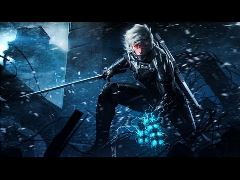 PARALYZER - Gaming Tribute - Gaming Music Video [-HD-]
