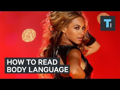 5 proven tactics to read body language