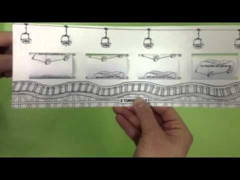 214-628 Roller Coaster Memory Verse Cards