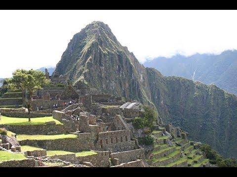 Perù, un viaggio nel tempo alla scoperta di antiche civiltà