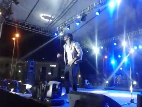 MR P(Peter Psquare) performing at One Lagos Fiesta 2017 Day 5 Bar Beach