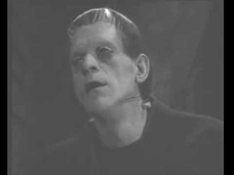 Frankenstein (1931) - Original Score