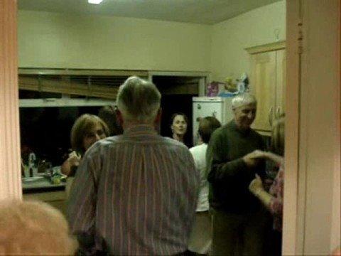 Steve Mac Paddy's Revenge House Party