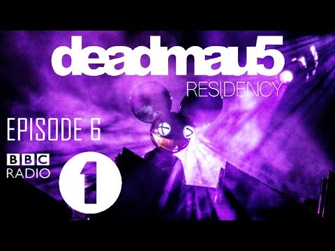Episode 6 [testpilot Movement Set] | deadmau5 - BBC Radio 1 Residency (June 1st, 2017)