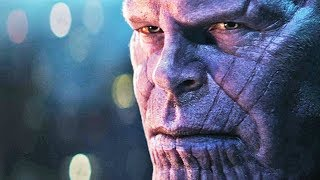 Characters Who Have Destroyed Thanos