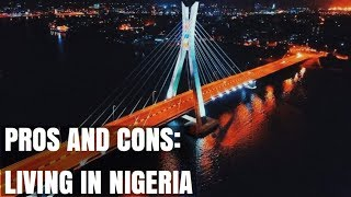 LIVING IN LAGOS, NIGERIA [2018] - THE PROS AND CONS | Daily Vlog #06 | Sassy Funke
