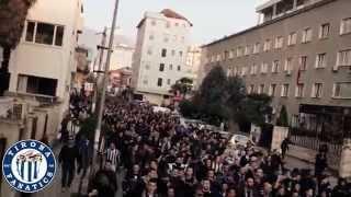 TIRONA FANATICS - ALBANIAN ULTRAS