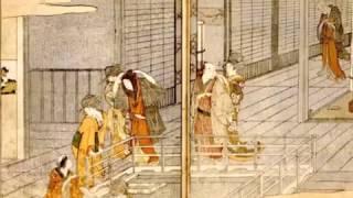 大英博物館日本の春画展★浮世絵の春画が世界的評価☆10月3日から1月5日まで Shunga exhibition at the British Museum