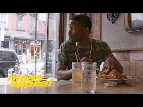 Nick Grant on Growing Up in the South, Hip-Hop Legends, and His New Mixtape