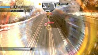 Driver: San Francisco Multiplayer Demo - Xbox 360 - Trailblazer Mode Gameplay