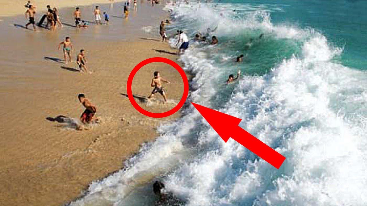 7 Самых Опасных Пляжей