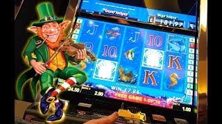 Little Bit Of Casino Action Gambling Meet