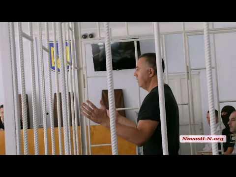 Видео Новости-N: Наум