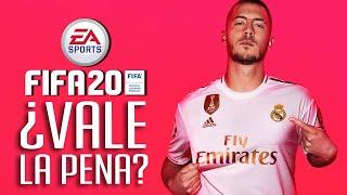 FIFA 20: ¿Vale la pena?