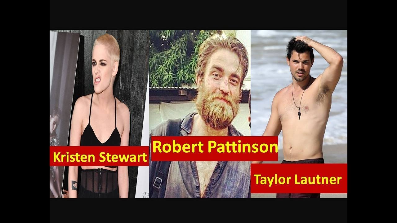 Twilight Stars then and now 2017   Kristen Stewart and ...