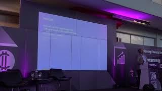 Nordea Blockchain Journey: A brief about NORDEA Bank (2/7)
