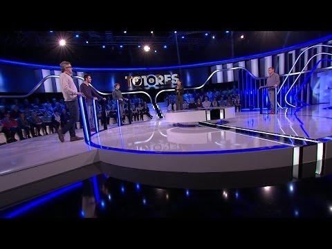 TV3 - Tot o res - 27/02/2017