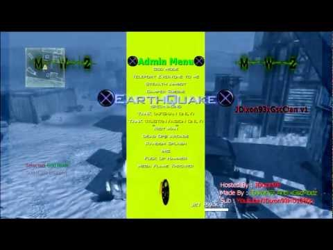 [PS3] FREE MW2 BYPASS CHALLENGE LOBBY [INFECTABLE MOD MENU INFO]