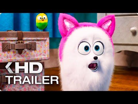 PETS 2 Trailer 4 German Deutsch (2019)