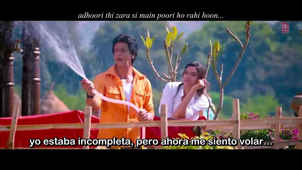 Download Titli - Chennai Express -  Sub español [HD]
