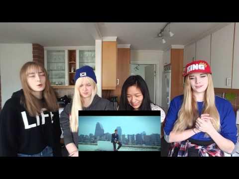 BEAST(비스트) - 예이 (YeY) MV reaction by XoS