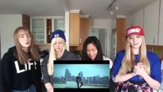 Video BEAST(비스트) - 예이 (YeY) MV reaction by XoS download MP3, 3GP, MP4, WEBM, AVI, FLV Juli 2018