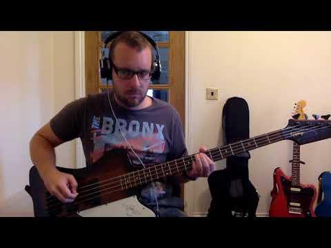 George Ezra - Paradise - Bass Guitar Cover