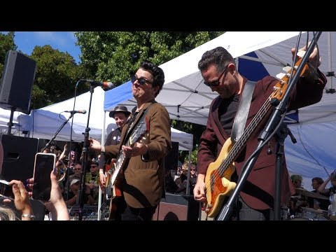 The Coverups (Green Day) - A Million Miles Away (The Plimsouls) – 40th Street Block Party, Oakland mp3