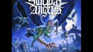 Suicidal Angels - Violent Abuse