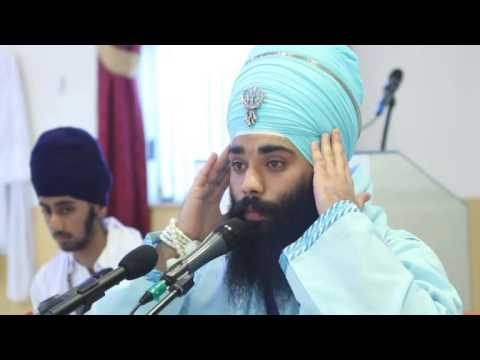 Sikh Identity Kes (Hair) - YouTube