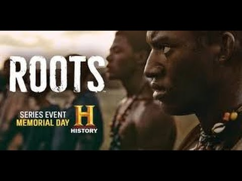 the movie roots full movie