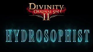 Hydrosophist - Divinity Original Sin 2 Skill Showcase