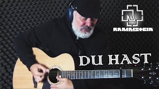 Du Hast (Rammstein Cover)