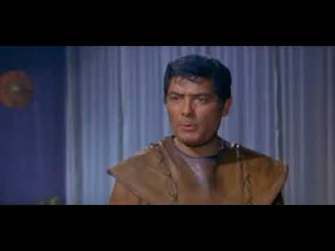 Mark Damon Peplum film 1964 widescreen.English.
