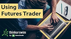 Td ameritrade options trading tiers