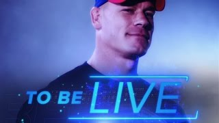 Believe that anything can happen on SmackDown Live