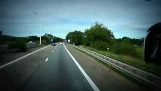 видео Границы Бельгии