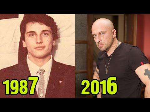 Физрук: как менялись актеры сериала (тогда и сейчас)