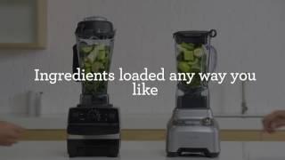 Breville Boss Vs Vitamix 5200 green smoothie setting