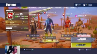 Fortnite (Suomi) || +90 Stufe || +1450 Voittoo|| SAIN GALAXY SKININ