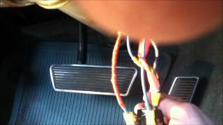 Hot Wired! Ignition Switches