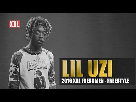 Lil Uzi Vert Freestyle - XXL Freshman 2016