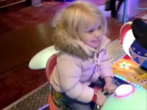 Blackpool Madame Tussauds